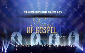 Kings of Gospel Poster